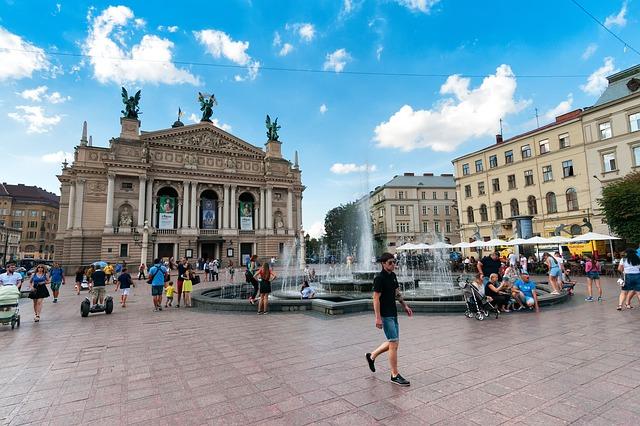 Kawalerski w Lwowie